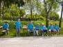 Turnier mit SC HeftrichBoules 10.05.19